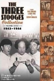 The Three Stooges, The Collection 1952-1954