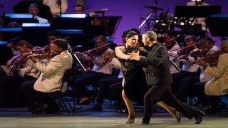 Watch Great Performances Season 43 Episode 10 - Dudamel Conducts Tan... Online