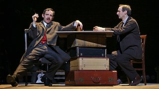 Watch Great Performances Season 44 Episode 5 - Prince of Broadway -... Online