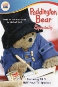 Paddington Bear Specials