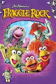 Fraggle Rock, Down At Fraggle Rock: Behind the Scenes