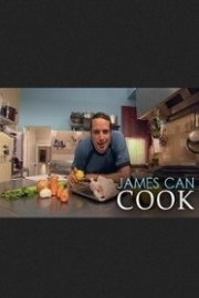 James Can Cook