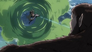 Watch Attack on Titan Season 4 Episode 5 - Hero Online Now