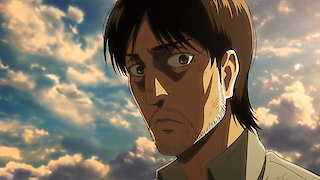 Attack on Titan Season 3 Episode 21