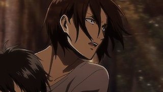Watch Attack on Titan Season 2 Episode 10 - Smile/Assault on Sto... Online