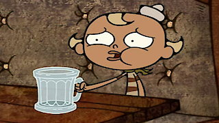 Watch The Marvelous Misadventures of Flapjack Season 4 Episode 3 - I'm a Believer / Lia... Online