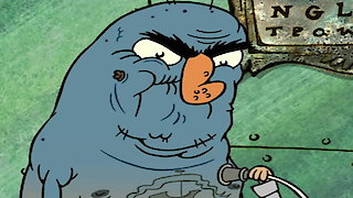 Watch The Marvelous Misadventures of Flapjack Season 4 Episode 5 - Highlandlubber / Who... Online