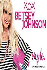 XOX Betsey Johnson