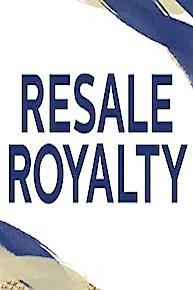 Resale Royalty