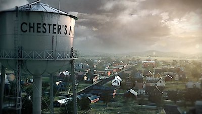 Watch Under The Dome Online Full Episodes All Seasons Yidio
