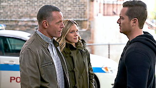 Watch Chicago PD Season 5 Episode 10 - Rabbit Hole Online