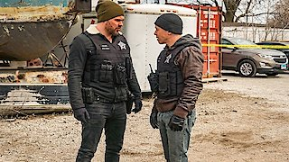 Chicago PD Season 6 Episode 21