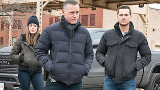 Chicago PD Season 7 Episode 20