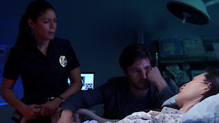 The Night Shift Season 2 Episode 14