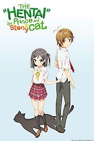 Henneko: Hentai Prince and the Stony Cat