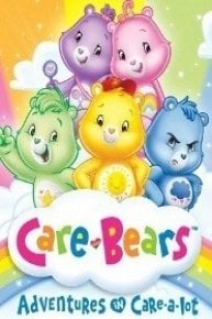 Care Bears Adventures in Care-a-Lot