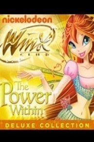 Winx Club: The Power Within