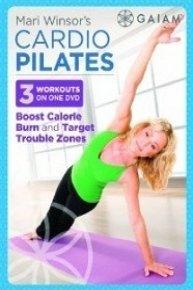 Mari Winsor Cardio Pilates