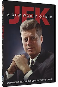 JFK: A New World Order