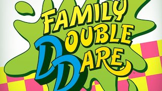 Family Double Dare Season 3 Episode 7