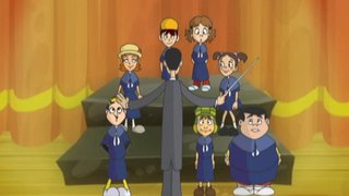 Watch El Chavo Animado Season 1 Episode 61 - Canta Chavo Online