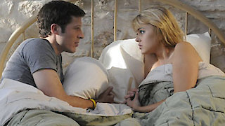 Watch Friday Night Lights Season 5 Episode 9 - Gut Check Online
