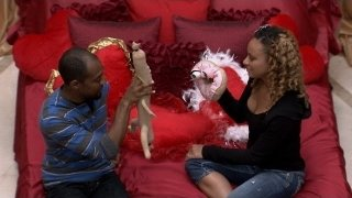 Watch Marriage Boot Camp: Bridezillas Season 2 Episode 7 - Sex is the Glue Online