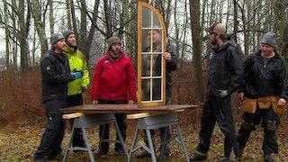 Treehouse Masters Season 8 Episode 4