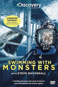 Swimming With Monsters