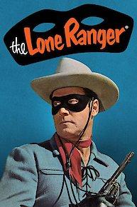 The Lone Ranger: Kemo Sabe