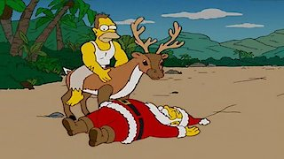 The Simpsons Christmas Episodes.Simpsons Christmas Episodes Online Thecannonball Org