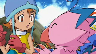 Digimon Adventure Season 1 Episode 4