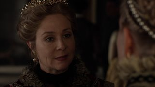 Watch Reign Season 4 Episode 2 - A Grain Of Deception...Online