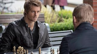 Watch The Tomorrow People Season 1 Episode 18 - Smoke and Mirrors Online