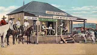 Judge Roy Bean Season 1 Episode 7