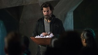 The 100 Season 4 Episode 12