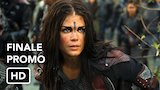Watch The 100 - Damocles- Part Two Online