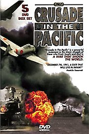 Crusade in the Pacific: America at War
