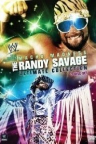 WWE Macho Madness: The Randy Savage Ultimate Collection