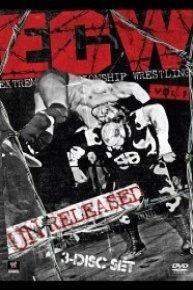 ECW: Unreleased