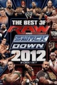 WWE: The Best of Raw & SmackDown 2012