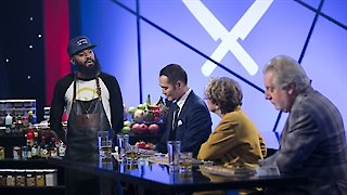 Iron Chef America Season 13 Episode 8