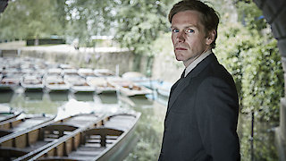 Watch Endeavour Season 4 Episode 1 - Game Online