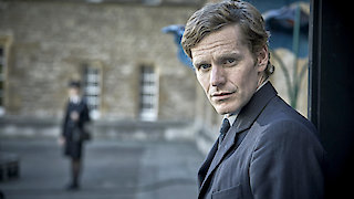 Watch Endeavour Season 4 Episode 2 - Canticle Online
