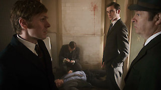Endeavour Season 1 Episode 2