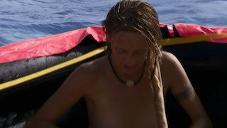 Watch Naked and Afraid Season 8 Episode 2 - Lost At Sea Online