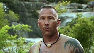 Watch Naked and Afraid Season 8 Episode 3 - Texan Torture Online