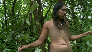 Watch Naked and Afraid Season 8 Episode 6 - Stone Cold Online