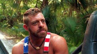 Watch Naked and Afraid Season 10 Episode 15 - Meltdown on