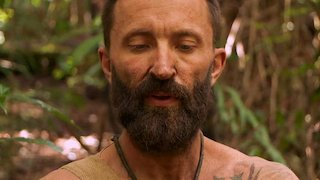 Thorn to Be Bad   Naked and Afraid XL - Dailymotion Video